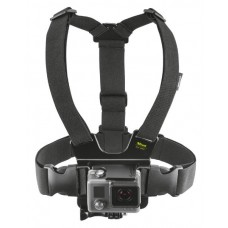 Крепление нагрудное Trust Chest Mount Harness for action cameras
