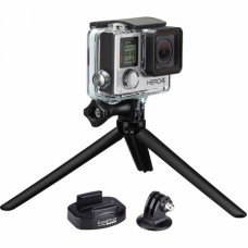Крепление GoPro Tripod Mount + 3-Way Tripod