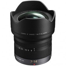 Объектив Panasonic Lumix G Vario 7-14mm f/4.0 ASPH