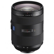 Объектив Sony 24-70mm f/2.8 SSM Carl Zeiss II DSLR/SLT