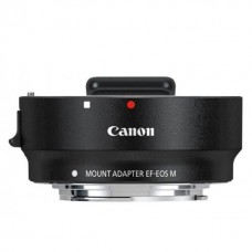 Переходник CANON Mount Adapter EF EF-M