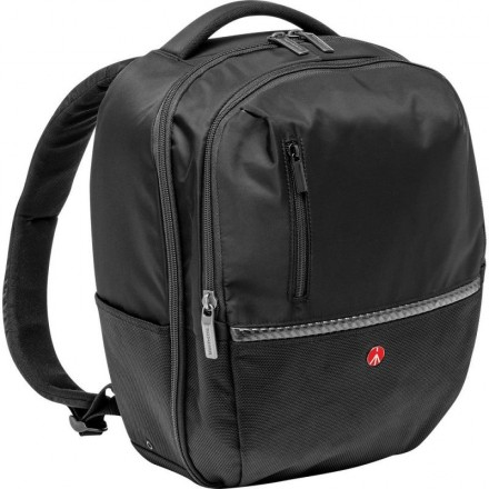 Рюкзак Manfrotto Advanced Gear Backpack Medium (MB MA-BP-GPM)