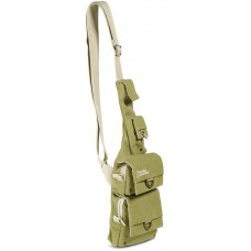 Рюкзак-слинг National Geographic Small Sling Bag NG 4568 (NG 4568)