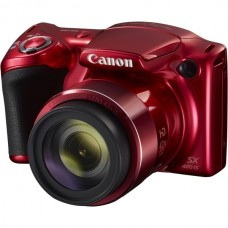 Фотоаппарат CANON PowerShot SX420 IS Red (1069C012)