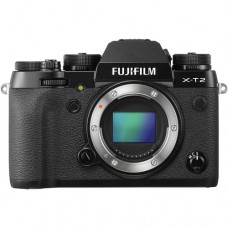 Цифр. фотокамера Fujifilm X-T2 body Black