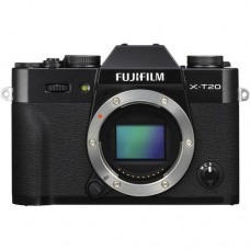 Цифр. фотокамера Fujifilm X-T20 body Black