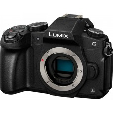 Цифр. фотокамера Panasonic DMC-G80 Body