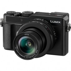 Цифр. фотокамера Panasonic LUMIX DMC-LX100 M2 black