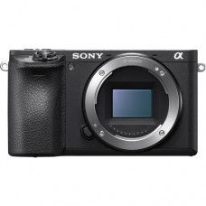 Цифр. фотокамера Sony Alpha 6500 body Black