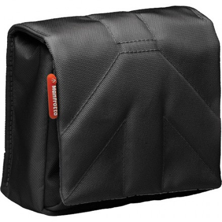 Чехол  Manfrotto Stile Collection Nano VII Camera Pouch Black (MB SCP-7BB)