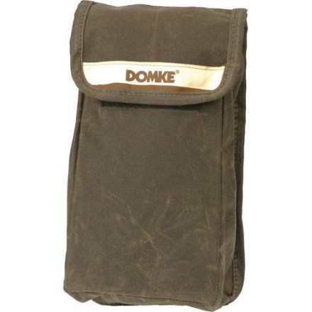 Чехол Domke F-902 RuggedWear Super Pouch Brown поясной (710-20A)