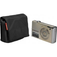 Чехол Manfrotto Stile Collection Nano 1 Camera Pouch Black (MB SCP-1BB)
