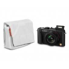 Чехол Manfrotto Stile Collection Nano III Camera Pouch White (MB SCP-3SW)