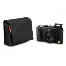 Чехол Manfrotto Stile Collection Nano III Camera Pouh Black (MB SCP-3BB)