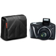 Чехол Manfrotto Stile Collection Nano IV Camera Pouch Black (MB SCP-4BB)