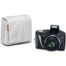 Чехол Manfrotto Stile Collection Nano IV Camera Pouch White (MB SCP-4SW)