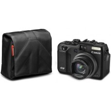Чехол Manfrotto Stile Collection Nano V Camera Pouch Black (MB SCP-5BB)