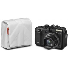 Чехол Manfrotto Stile Collection Nano V Camera Pouch White (MB SCP-5SW)