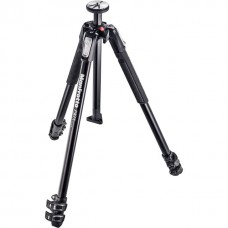 Штатив Manfrotto MT190X3 Aluminum 3 Section Tripod (MT190X3)