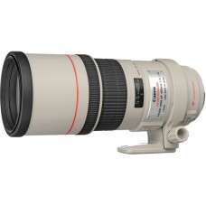 Объектив Canon EF 300mm f/4.0L USM IS