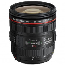 Объектив Canon EF 24-70mm f/4.0L IS USM