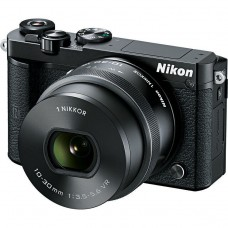 Цифр. фотокамера Nikon 1 J5 +10-30mm PD-Zoom KIT BLACK