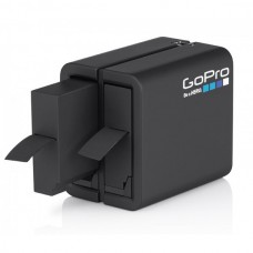 Dual Battery Charger for HERO4 (AHBBP-401)