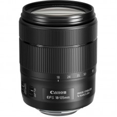 Canon EF-S 18-135mm f/3.5-5.6 IS Nano USM (1276C005AA)