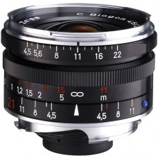 Carl Zeiss C Biogon T* 4,5/21 ZM, black