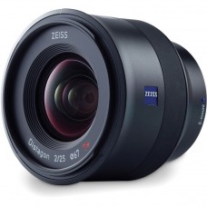 Carl Zeiss Batis 25mm f/2 for Sony E Mount