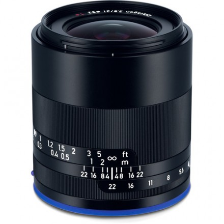 Carl Zeiss Loxia 21mm f/2.8 Lens for Sony E Mount