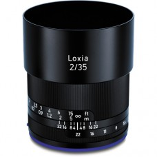 Carl Zeiss Loxia 35mm f/2 Biogon T* for Sony E Mount