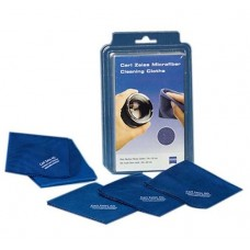 Carl Zeiss Microfibre cleaning cloths (contents 4 pcs.)