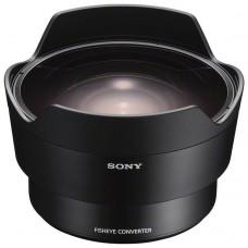 Fisheye-адаптер для объектива Sony SEL 28mm f2.0 FE