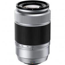 Объектив Fujifilm XC-50-230mm F4.5-6.7 Silver