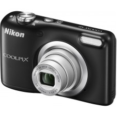 Цифр. фотокамера Nikon Coolpix A10 Black