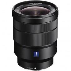 Объектив Sony 16-35mm, f/4.0 Carl Zeiss для камер NEX FF