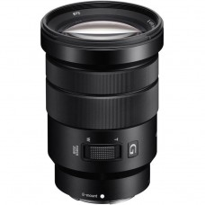 Объектив Sony 18-105mm, f/4.0 G Power Zoom для NEX