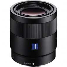 Объектив Sony 55mm, f/1.8 Carl Zeiss для камер NEX FF