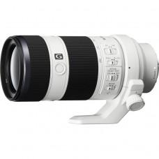 Объектив Sony 70-200mm, f/4.0 G для камер NEX FF