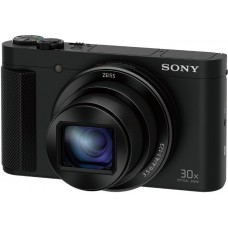 Цифр. фотокамера Sony Cyber-Shot HX90 Black