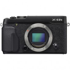 Цифр. фотокамера Fujifilm X-E2s body Black
