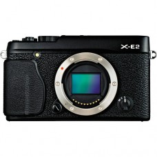 Цифр. фотокамера Fujifilm X-E2 body Black