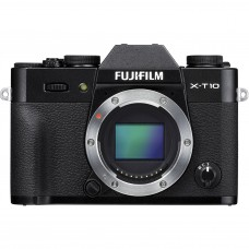 Цифр. фотокамера Fujifilm X-T10 body Black