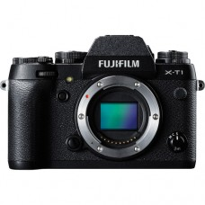 Цифр. фотокамера Fujifilm X-T1 body Black