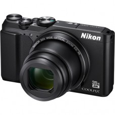 Цифр. фотокамера Nikon Coolpix A900 Black