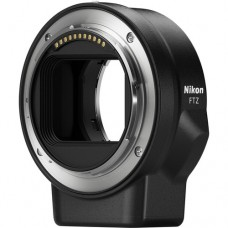 Переходник Nikon FTZ Mount Adapter