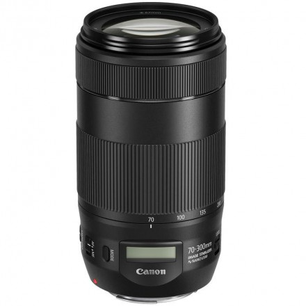 Объектив Canon EF 70-300mm f/4-5.6 IS II USM