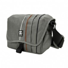 Сумка для зерк. фото Crumpler Jackpack 3000 (dk.mouse grey/off white)