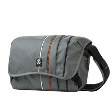 Сумка для зерк. фото Crumpler Jackpack 7500 (dk. mouse grey/off white)